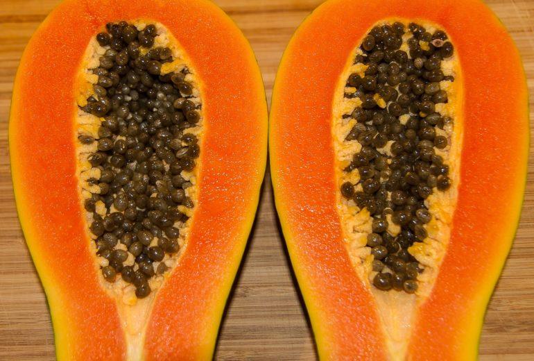 Per saperne di più: la papaya
