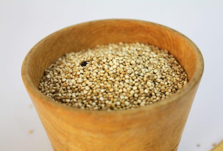 Per saperne di più: l'amaranto