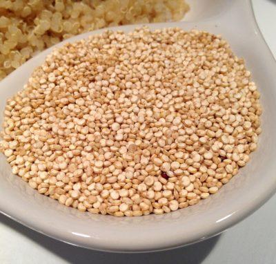 Per saperne di più: la quinoa