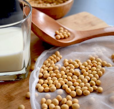 Per saperne di più: i latti vegetali