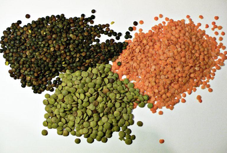 Per saperne di più: i legumi