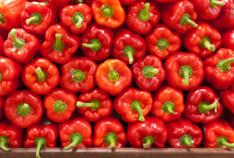 Per saperne di più: i peperoni