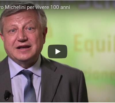I consigli per vivere 100 anni del Dr. Sandro Michelini