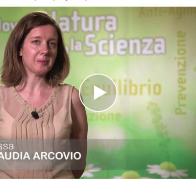 I consigli per vivere 100 anni della Dr.ssa Claudia Arcovio