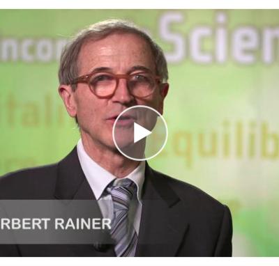I Consigli per vivere 100 anni del Dr. Herbert Rainer