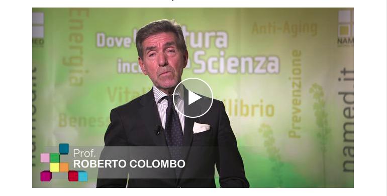 I segreti per vivere 100 anni del Prof. Roberto Colombo