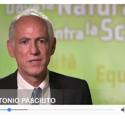 I Consigli per vivere 100 anni del Dr. Antonio Pasciuto