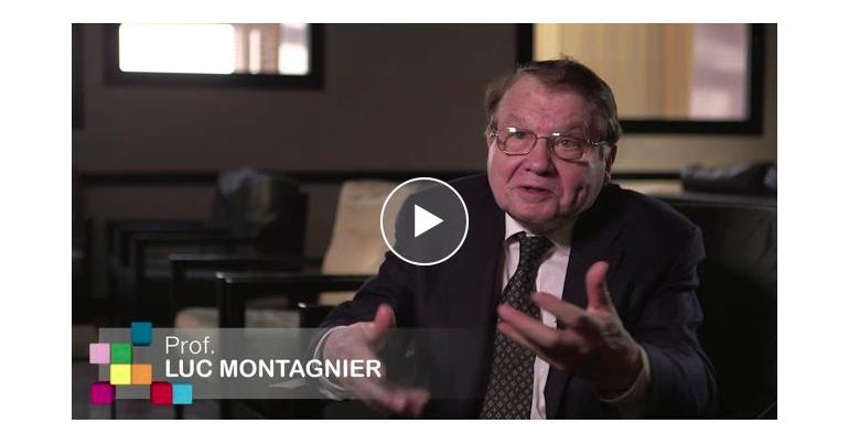 I consigli del Professor Montagnier per vivere 100 anni