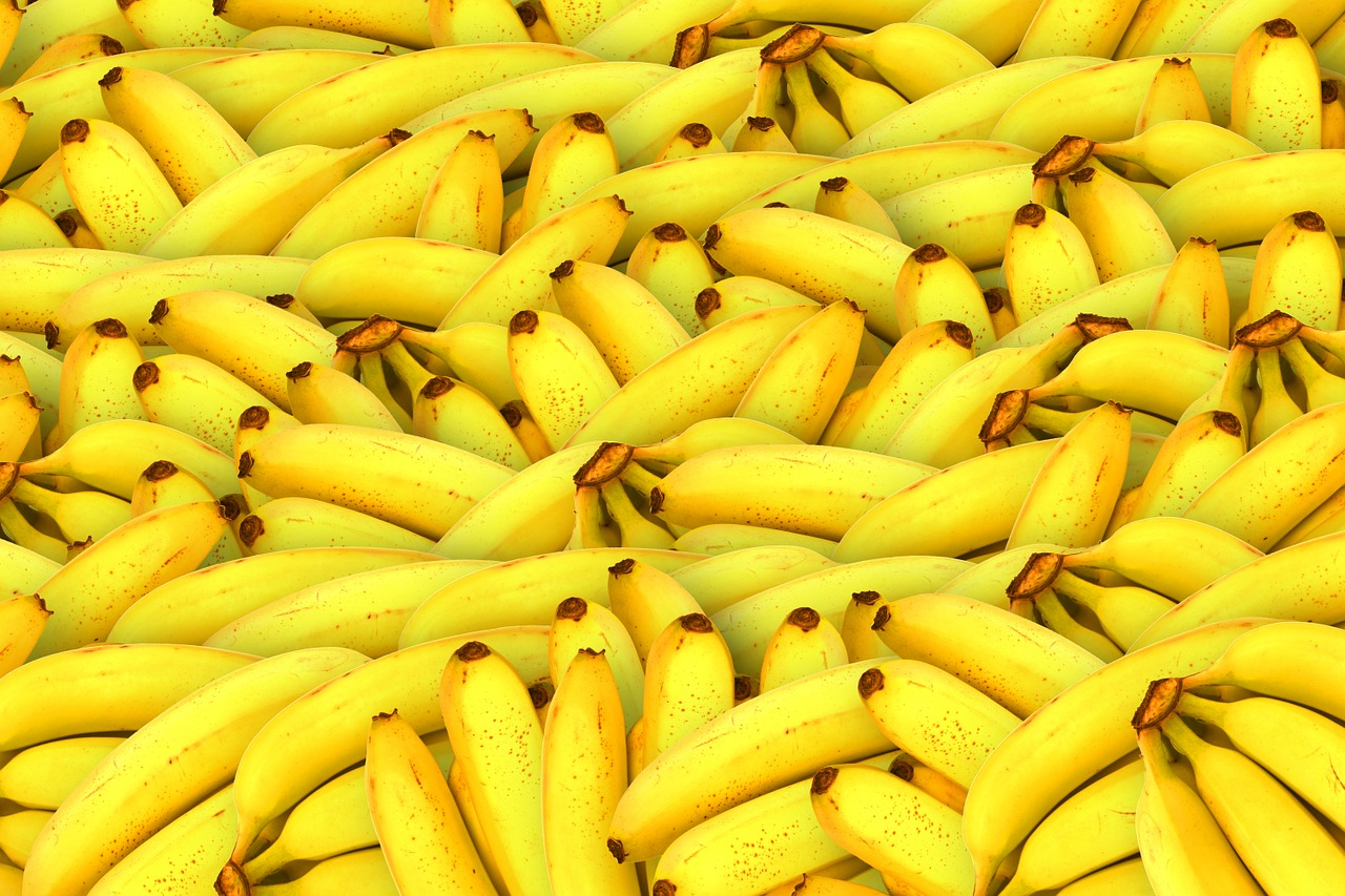 banane comune
