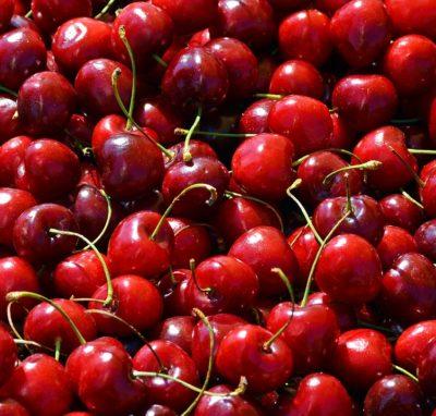 Per saperne di più: le ciliegie