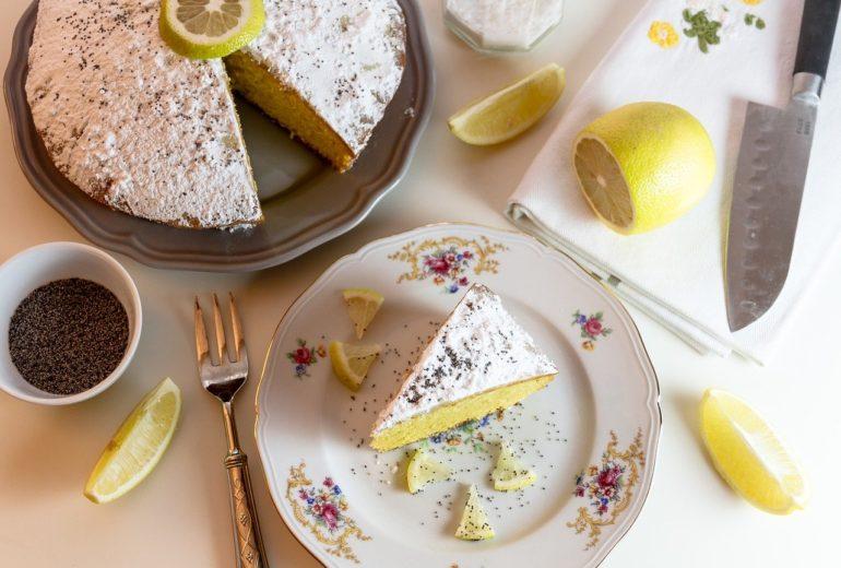 Buon Cake Day a tutti!
