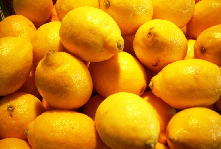 Per saperne di più: il limone