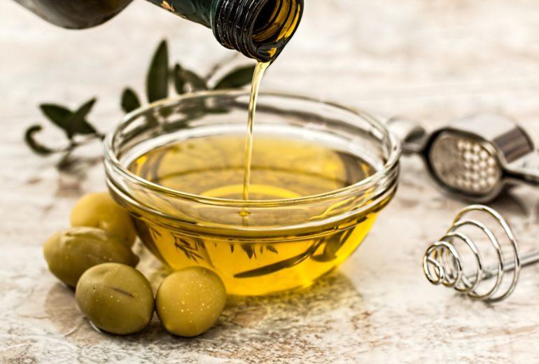 Per saperne di più: olio extravergine di oliva